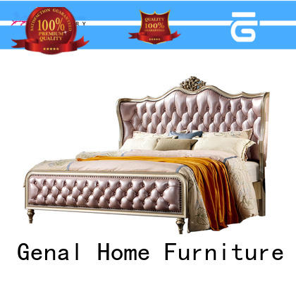 Genal Top fabric beds Suppliers