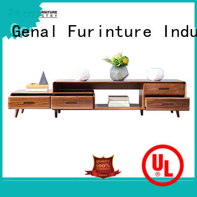 Genal Best tv table stand Supply