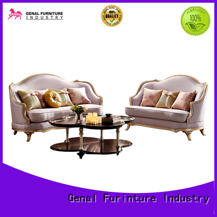 Genal sofa upholstery for business