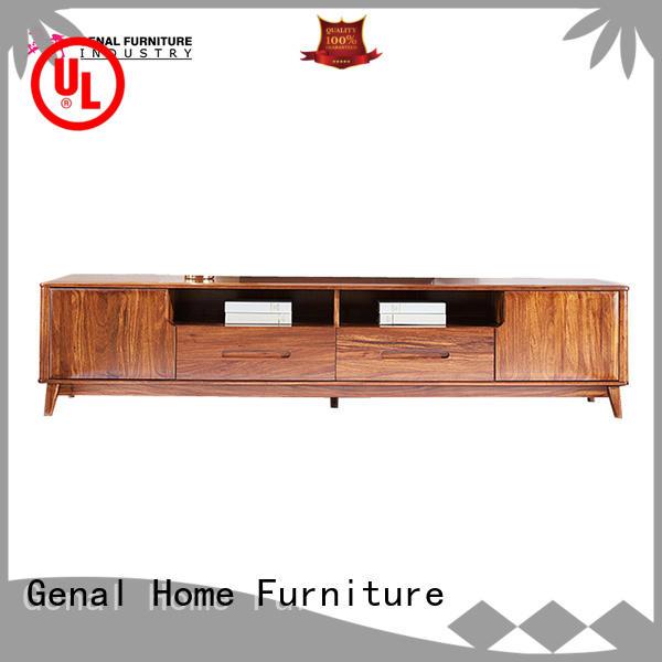 Genal tv cabinet factory