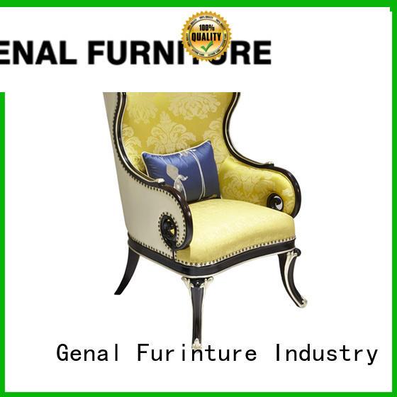 Genal Custom living room sofa factory