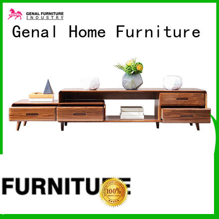 Genal tv table stand company