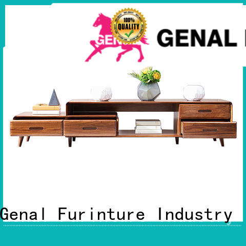 Genal Latest tv table stand company