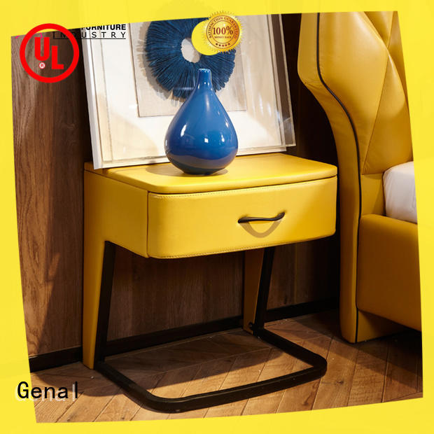 Genal modern nightstands Supply