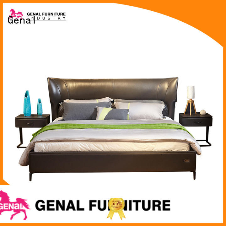 Genal furniture beds Supply