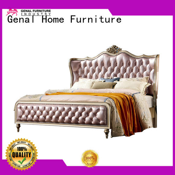 Genal High-quality quality beds for business