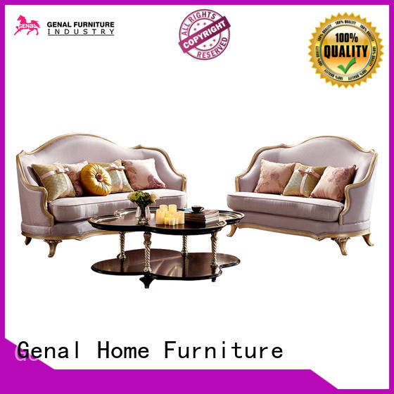 Genal High-quality sofa upholstery Supply