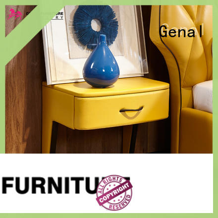 Genal bedroom side tables for business