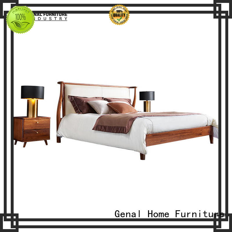 Genal Wholesale furniture beds for business