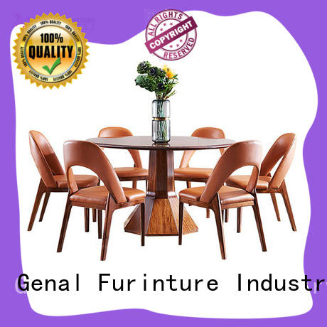 Top solid wood dining table Suppliers