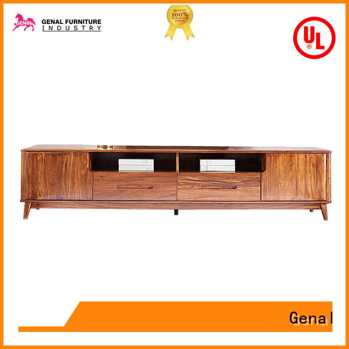 Genal High-quality tv table stand for business