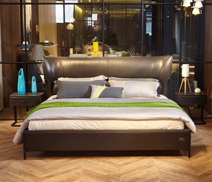 Genal Custom buy king size bed factory-2