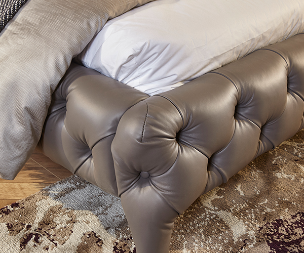 Genal Best leather beds company-6