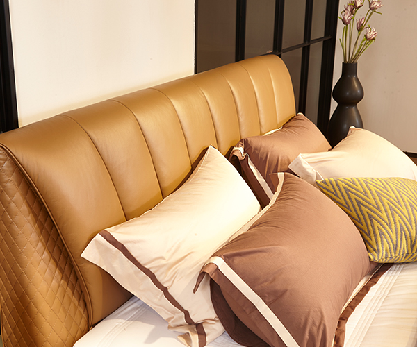 Genal Latest furniture beds company-4