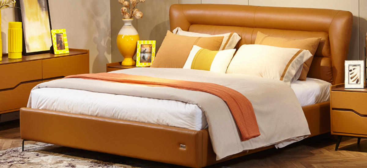 Genal buy double bed company