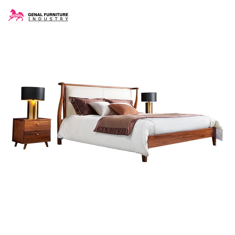 Genal Wholesale furniture beds for business-4