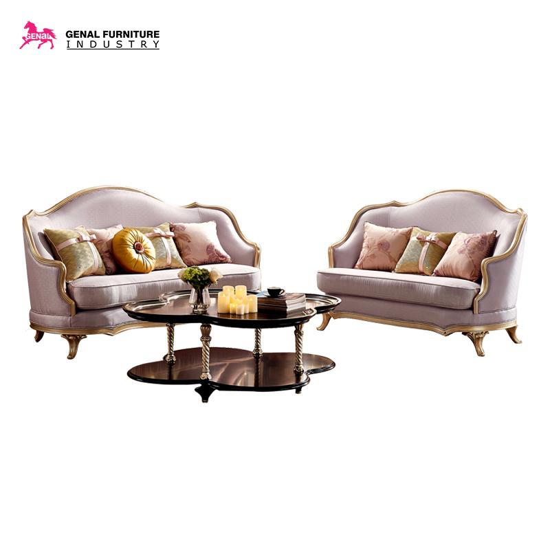 Genal sofa factory manufacturers-4