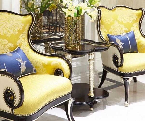 Genal Latest leather sofa set factory-8
