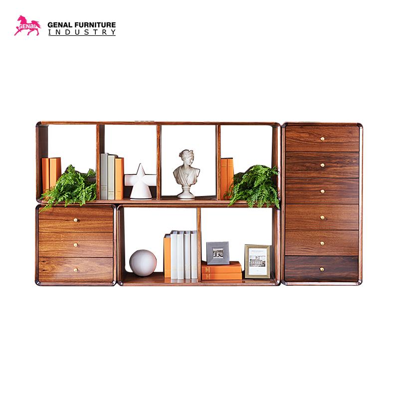 Genal living room cabinet Supply-4