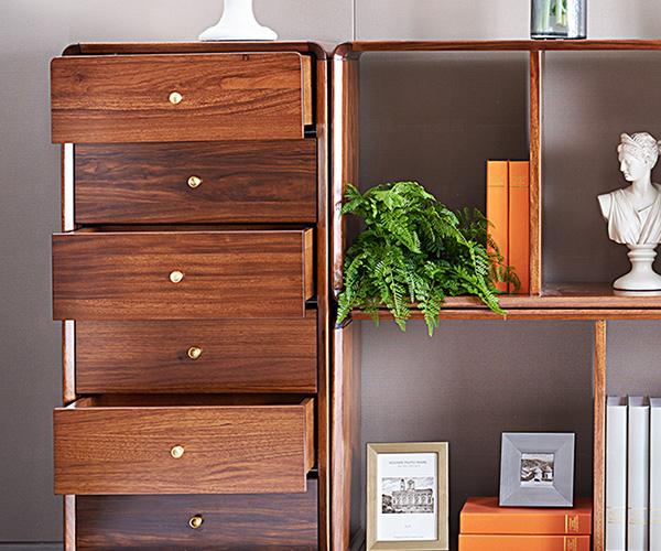 Genal living room cabinet Supply-5