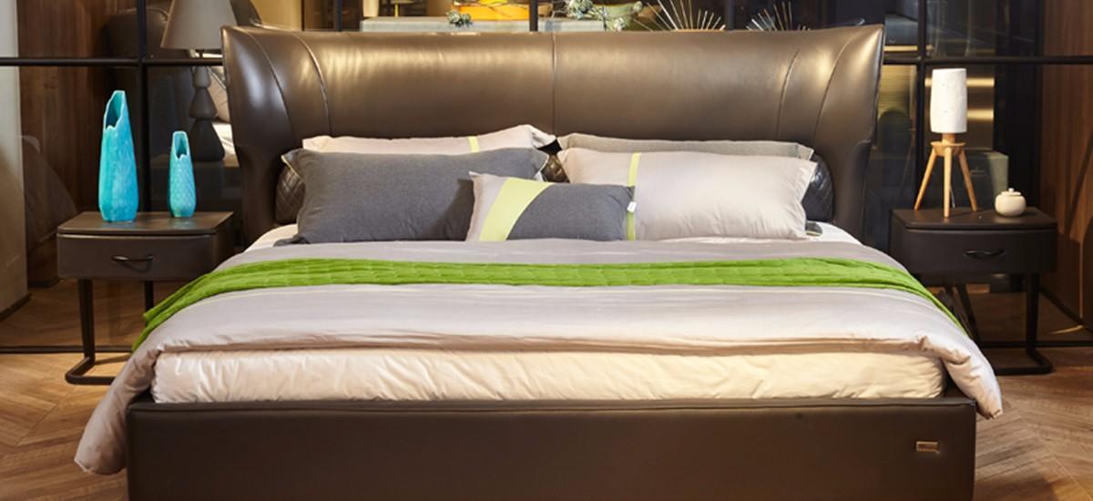 Genal Custom buy king size bed factory-1