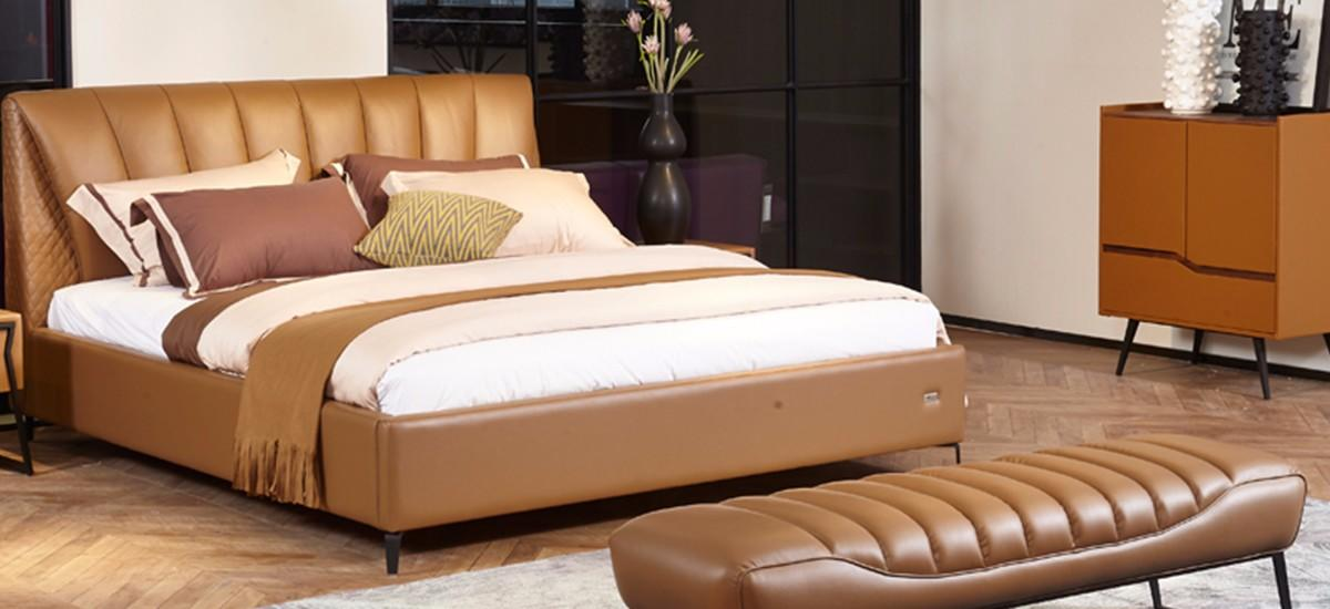 Genal Latest furniture beds company-1