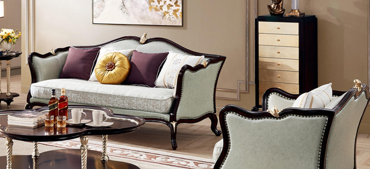Genal sofa set for sale Supply-1