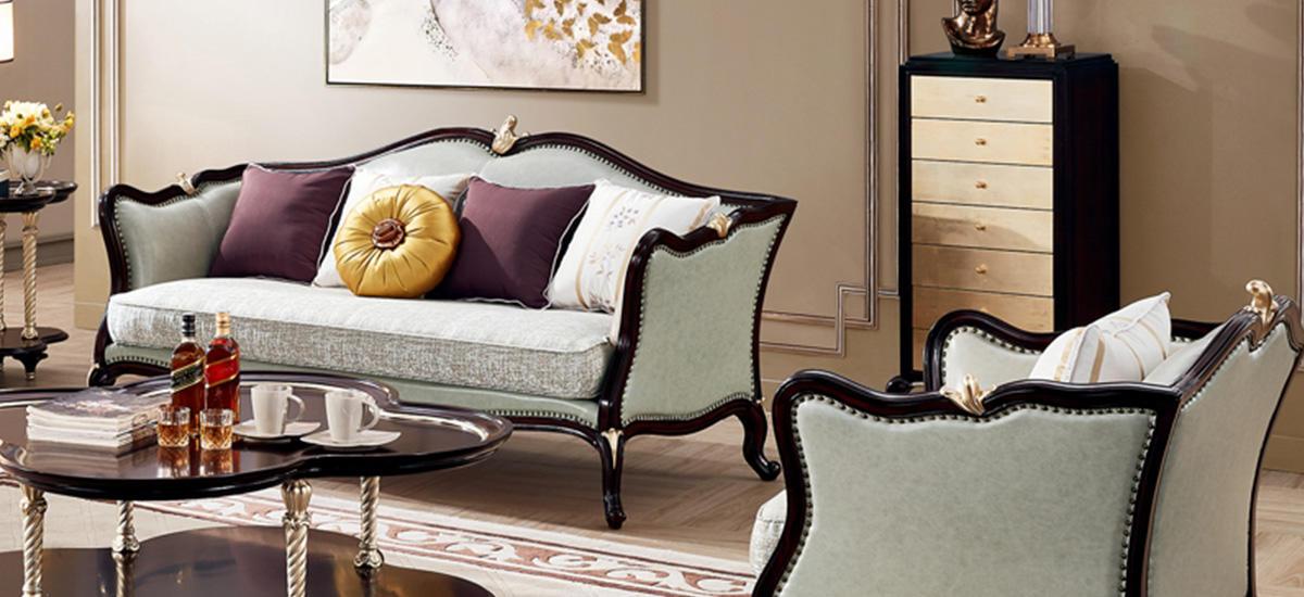 Custom sofa factory Suppliers-1