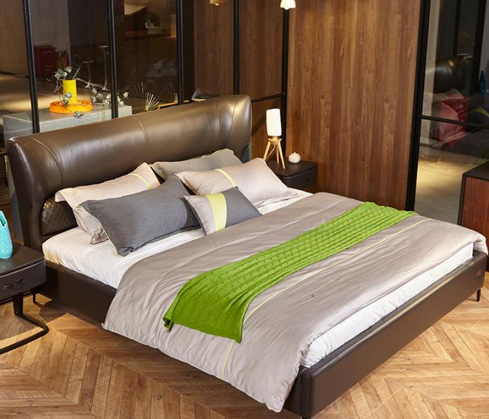 Genal Custom buy king size bed factory-3