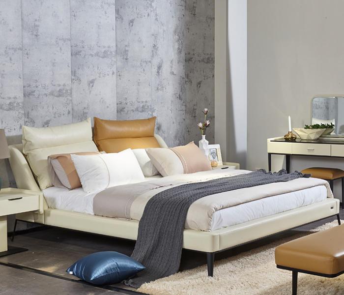 Best italian bed factory-2