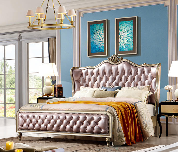 Genal Top fabric beds Suppliers-2
