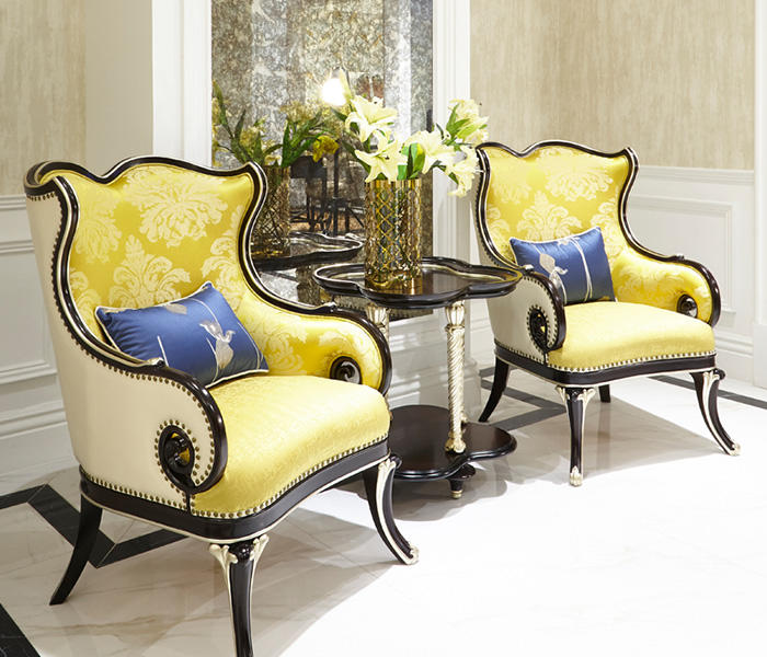Genal Latest leather sofa set factory-3
