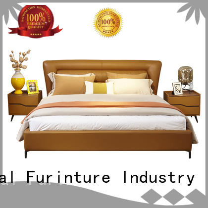 Genal fabric beds for business