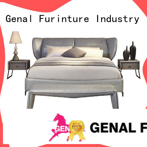 Genal Top furniture beds for business