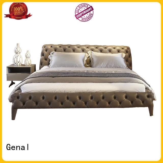 Genal italian bed manufacturers