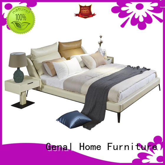 Genal fabric beds Suppliers