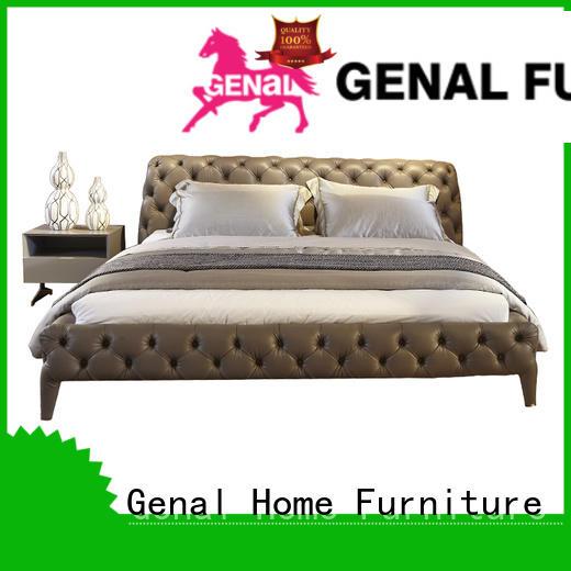 Genal furniture beds Suppliers