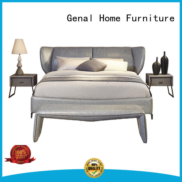 Genal Top buy king size bed factory